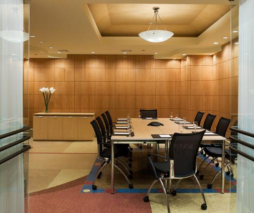 The Belvedere Hotel - New York - Meeting room