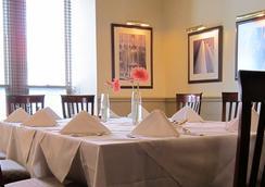 The Halliburton - Halifax - Restaurant