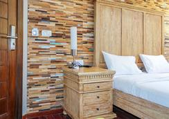 Yarden Beach Apartments - Tel Aviv - Bedroom
