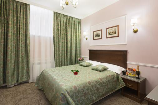 Old Town Hotel - Moscow - Bedroom