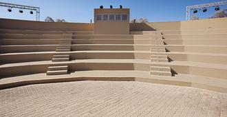 Blue Bay Resort Hotel - Agia Pelagia - Building