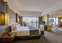 Marina Mandarin - Singapore - Bedroom
