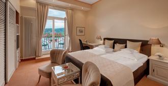 Ringhotel Rheinhotel Dreesen - Bonn - Bedroom