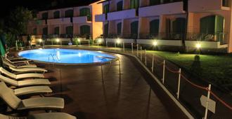 Acquaviva Park Hotel - Portoferraio - Building