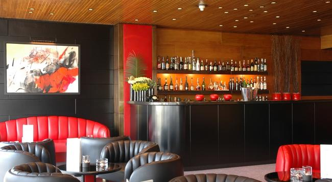 Altis Grand Hotel - Lisbon - Bar