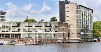 Apollo Hotel Amsterdam, a Tribute Portfolio Hotel - Amsterdam - Building