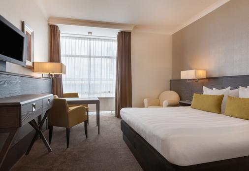The Apollo Hotel Amsterdam, A Tribute Portfolio Hotel - Amsterdam - Bedroom