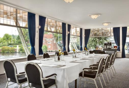 Apollo Hotel Amsterdam, a Tribute Portfolio Hotel - Amsterdam - Meeting room