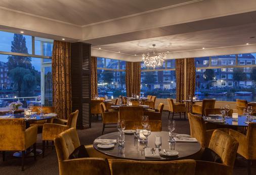 Apollo Hotel Amsterdam, a Tribute Portfolio Hotel - Amsterdam - Restaurant