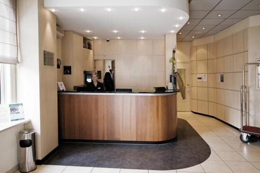 Hotel Amsterdam De Roode Leeuw - Amsterdam - Lobby