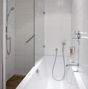 Hotel Amsterdam De Roode Leeuw - Amsterdam - Bathroom