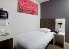 Hotel Amsterdam De Roode Leeuw - Amsterdam - Bedroom