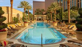 The Palazzo at The Venetian - Las Vegas - Pool