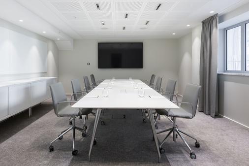 Skt. Petri - Copenhagen - Meeting room