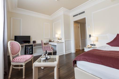 Imlauer Hotel Pitter Salzburg - Salzburg - Room amenity