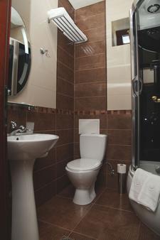 Casablanca - Sochi - Bathroom