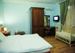 Casablanca - Sochi - Bedroom