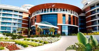 Baia Lara Hotel - Antalya - Building