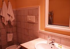 Delle Palme - Naples - Bathroom