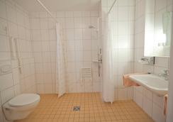 Akzent Hotel Möhringer Hof - Stuttgart - Bathroom