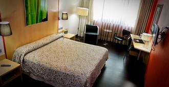 abba Centrum Alicante Hotel - Alicante - Bedroom