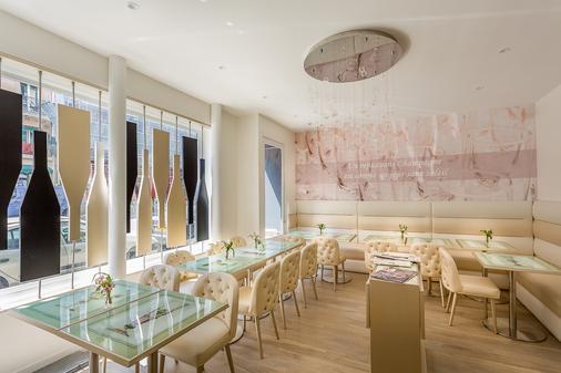 Hotel Les Bulles De Paris - Paris - Dining room