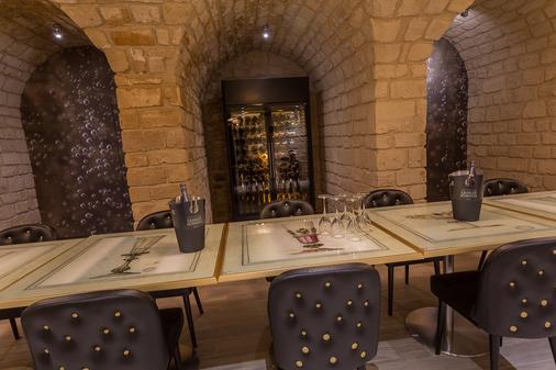 Hotel Les Bulles De Paris - Paris - Lounge