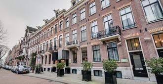 Hotel Vondel - Amsterdam - Building