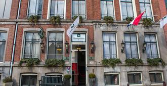 Prinsengracht Hotel - Amsterdam - Building