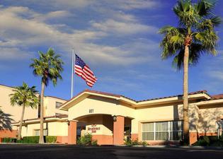 Residence Inn Phoenix Airport