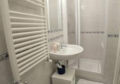 Suite Argentina - Rome - Bathroom