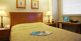 Sunny Bay Suites - Manila - Bedroom