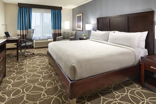 Hilton Garden Inn Financial Center/Manhattan Downtown, NY - New York - Bedroom