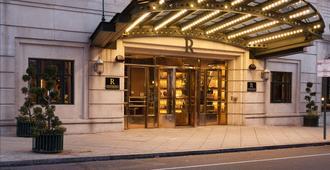 Renaissance Philadelphia Downtown Hotel - Philadelphia - Building