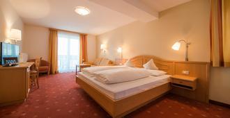 Hotel Garni Höfler Fernblick - Scena - Bedroom
