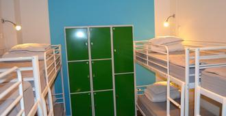 Interhostel - Stockholm - Bedroom