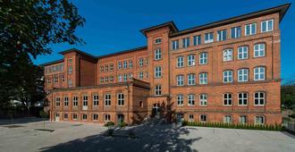 Hotel Volksschule - Hamburg - Building