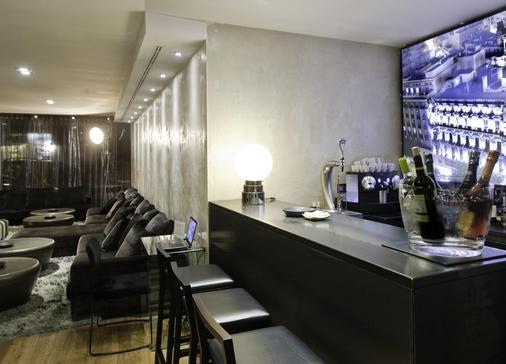 Hotel Zenit Abeba - Madrid - Bar
