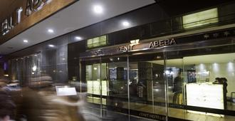 Hotel Zenit Abeba - Madrid - Building