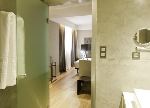 Hotel Zenit Abeba - Madrid - Bathroom