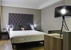 Hotel Zenit Abeba - Madrid - Bedroom