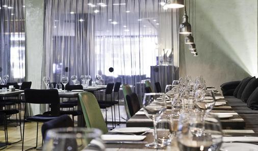 Hotel Zenit Abeba - Madrid - Restaurant