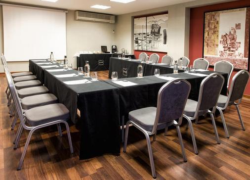 Hotel Zenit Abeba - Madrid - Meeting room
