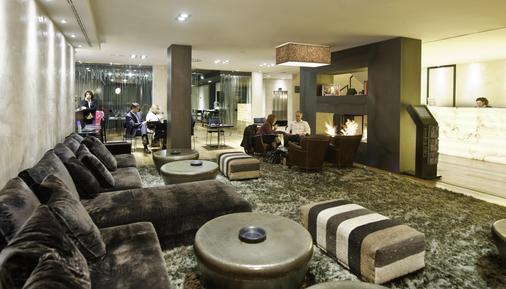 Hotel Zenit Abeba - Madrid - Lounge