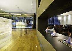Hotel Zenit Abeba - Madrid - Lobby