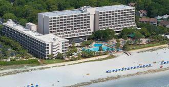 Hilton Head Marriott Resort & Spa - Hilton Head Island - Building