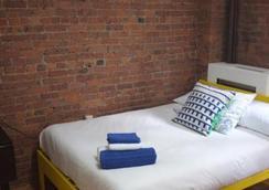 Macy31 1 Bedroom Apartment Chelsea Manhattan - New York - Bedroom
