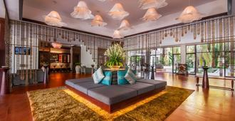 The Privilege Floor By Lotus Blanc - Siem Reap - Building