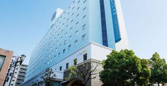 Hotel Keihan Tenmabashi - Osaka - Building