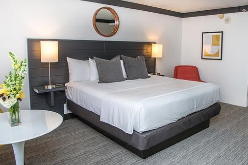 Hooters Casino Hotel - Las Vegas - Bedroom